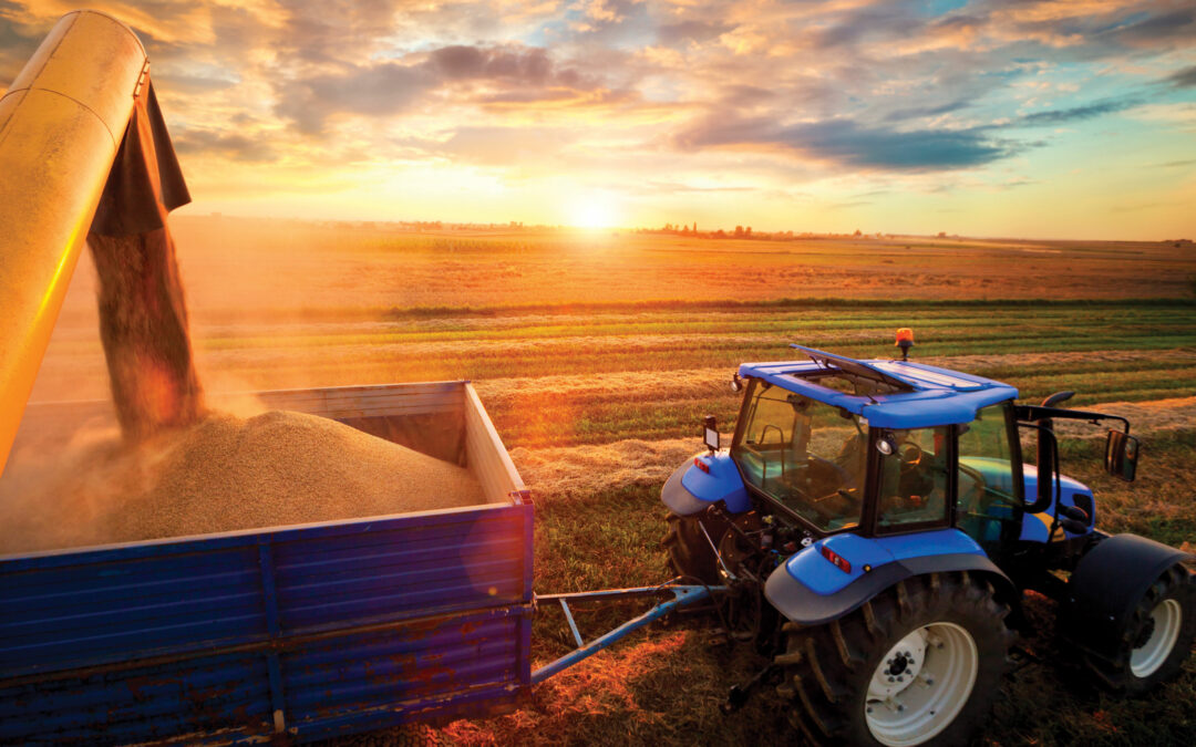Agriculture, Construction and Commercial Solutions